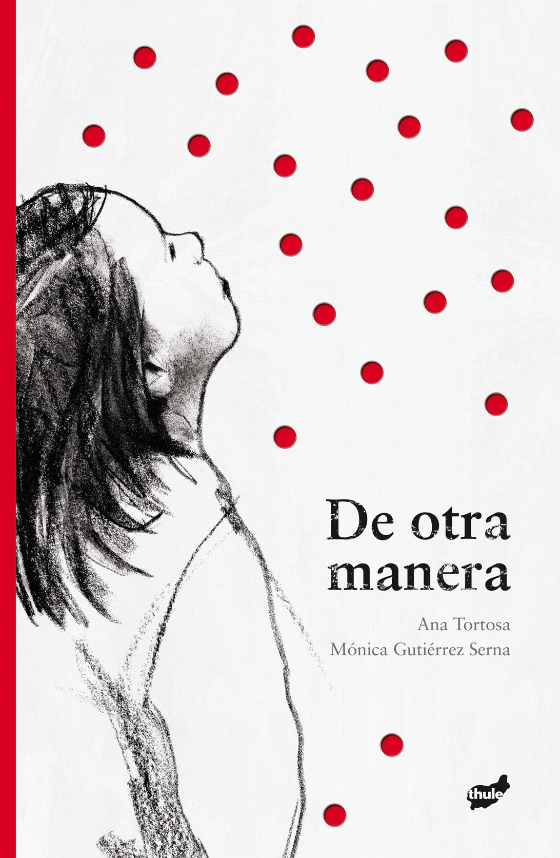 Mónica Gutiérrez: DE OTRA MANERA